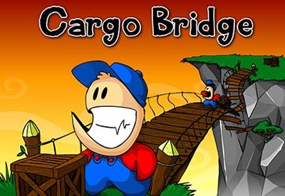 Chrome游戏:Cargo Bridge(桥梁工程师)