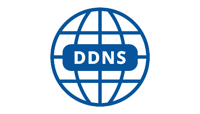 动态域名解析ddns和内网穿透